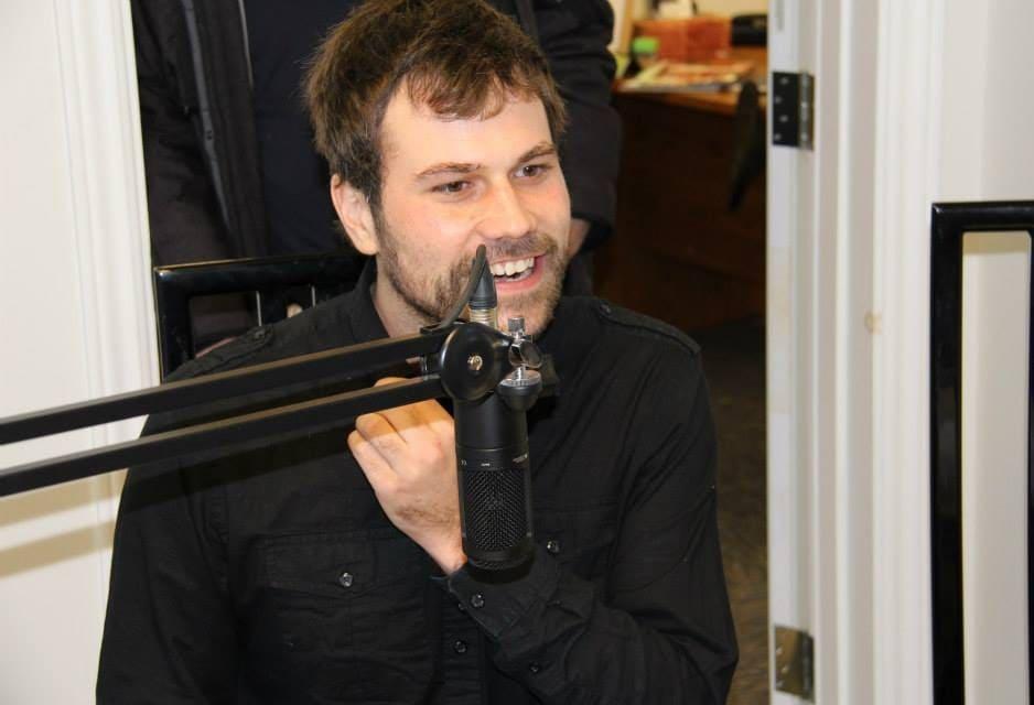 Jeff radio