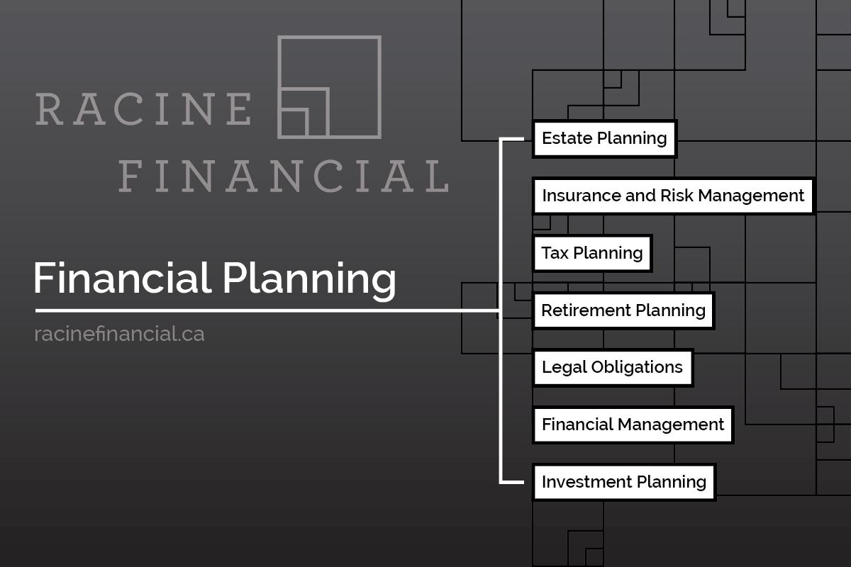 Racine Financial - Financial Planning