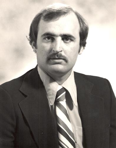 Paul Racine
