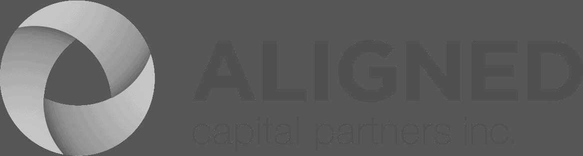 Aligned Capital Partners Inc Logo